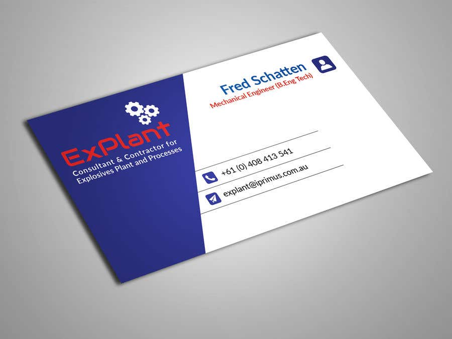 Entry #186 by tmshovon for Business card with graphic   Freelancer