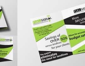 #6 for Design a Brochure by denissinanaj