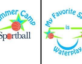 Nro 30 kilpailuun Kids Sports Summer Camp T-Shirt Design käyttäjältä Mohansjth