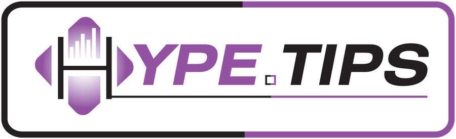 Penyertaan Peraduan #                                        6                                      untuk                                         Design a Logo for hyip.tips