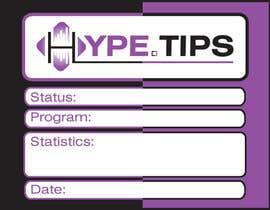 #8 untuk Design a Logo for hyip.tips oleh sandythefire17