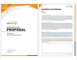 #7 for Proposal Template by Hermawan84
