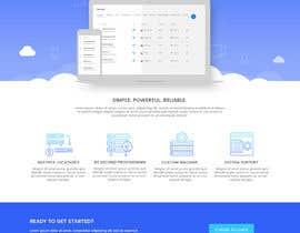 #20 untuk Design a Website Mockup oleh Batto14