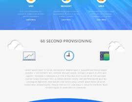 #18 untuk Design a Website Mockup oleh linuxfreak1985