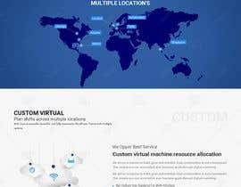 #19 untuk Design a Website Mockup oleh doomshellsl
