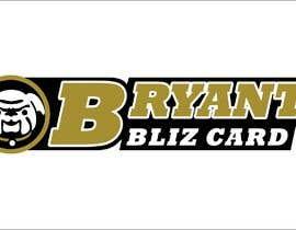 #20 για Build a logo Bryant Biz Cards από jastudilloperez