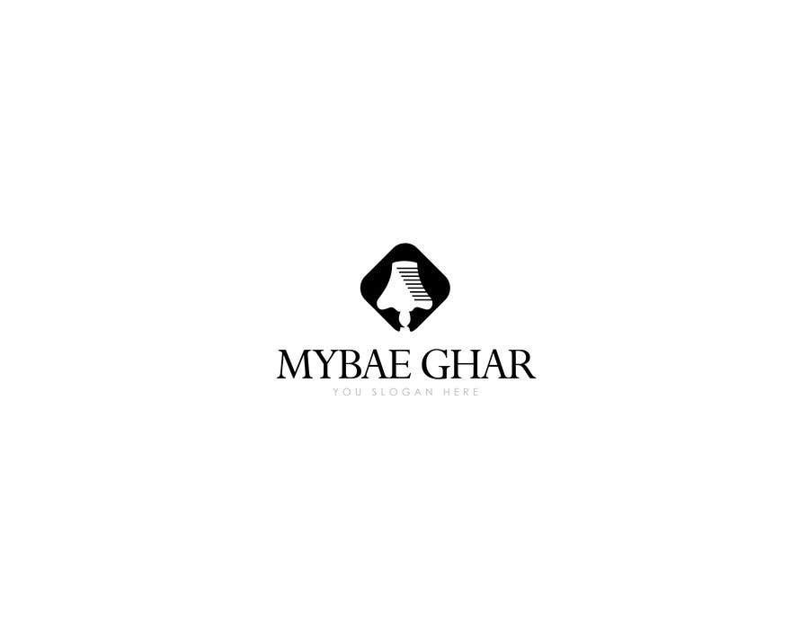 Entry 10 By Jhonnycast0601 For I Need A Logo For My Interior Venture Mybae Ghar Which Works For Interior Design And Decor With Home Improvement Diy Ideas Freelancer