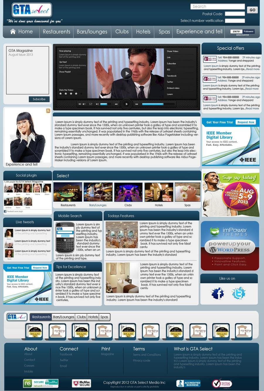 Kilpailutyö #                                        8                                      kilpailussa                                         Graphic Design for CES