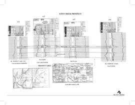 Nro 2 kilpailuun Modify existing Art Work and Maps käyttäjältä agreene