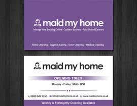 Nro 11 kilpailuun Design some Business Cards käyttäjältä papri802030