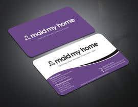 Nro 20 kilpailuun Design some Business Cards käyttäjältä rumon078