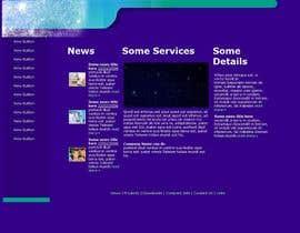 #3 for Website designer PSD for web portal af sanmoon2