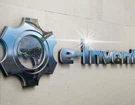 #138 para Construir um logo para minha empresa e-inventar.com.br por cezaraugustodev