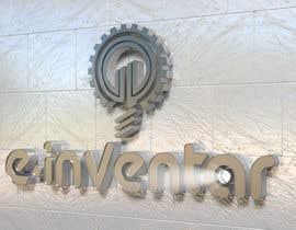 #185 para Construir um logo para minha empresa e-inventar.com.br por neodesignvzla