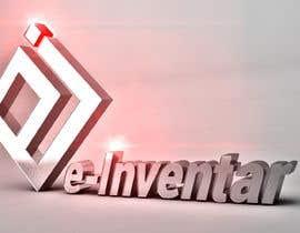 #200 para Construir um logo para minha empresa e-inventar.com.br por alvinjonas