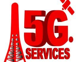 #23 for Logo for URL   5g.services by POLASH94