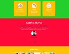 #10 cho Website Creation WordPress bởi joinwithsantanu