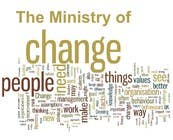 Bài tham dự #16 về Graphic Design cho cuộc thi Logo Design for Ministry of Change