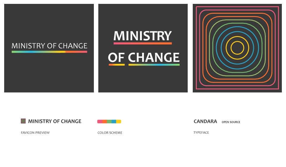 Bài tham dự cuộc thi #                                        117                                      cho                                         Logo Design for Ministry of Change