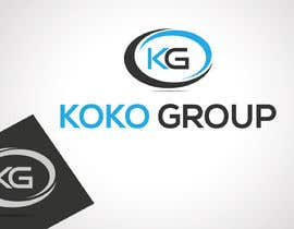 #124 for Design a Logo Koko group by mostak247