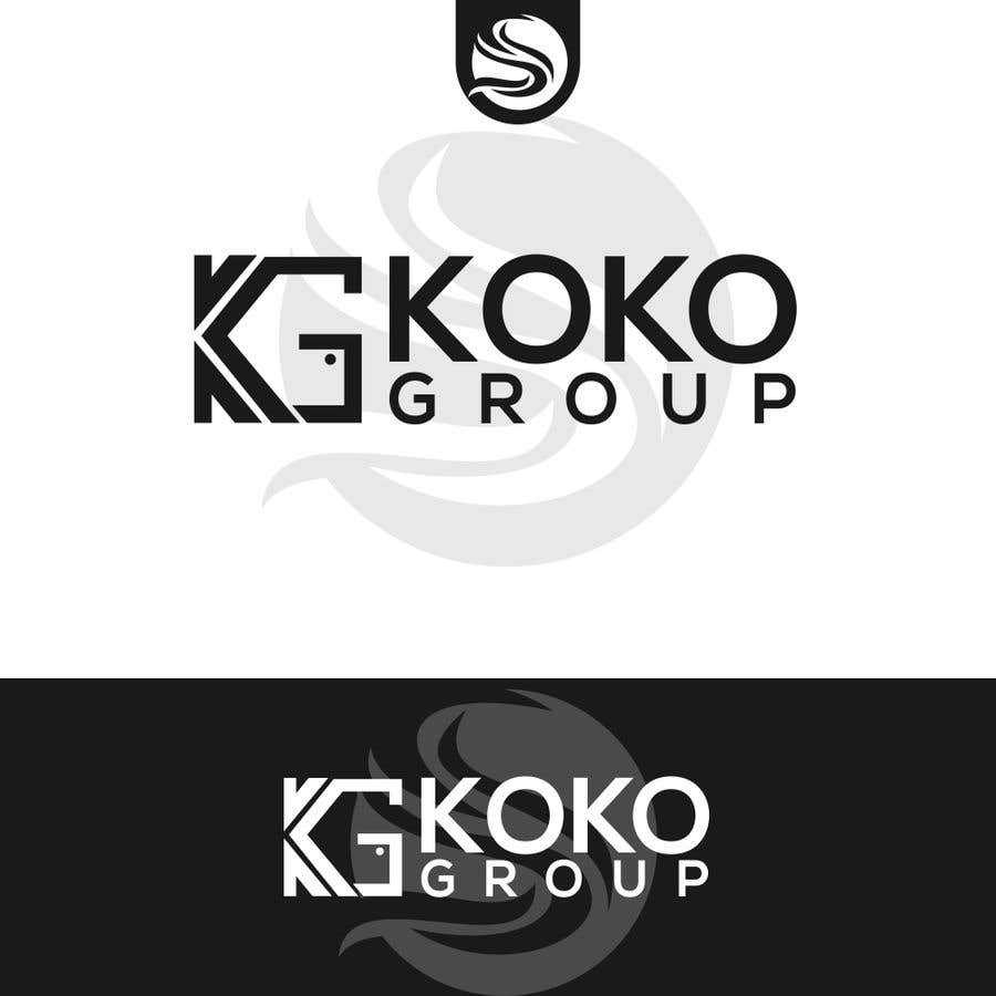 Příspěvek č. 132 do soutěže Design a Logo Koko group