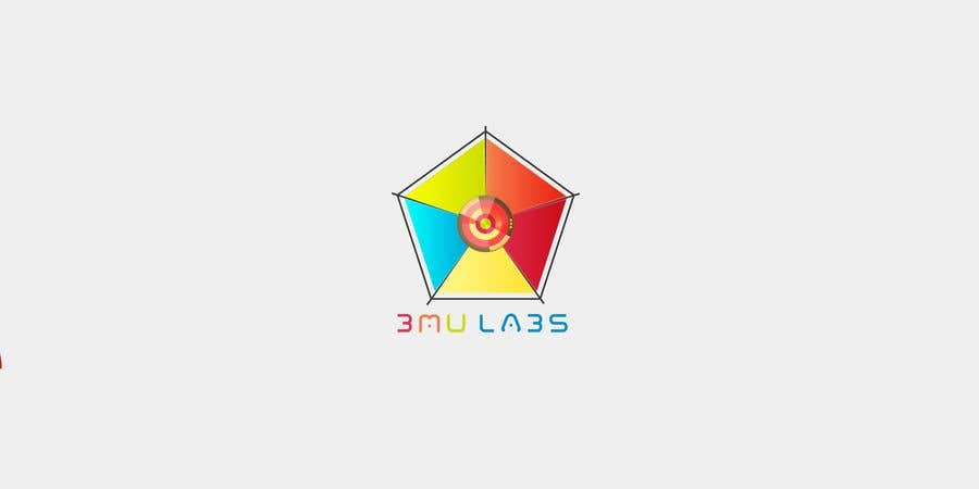 Entry #34 by milub22 for Design a Logo 3D | Freelancer