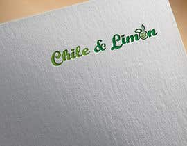 #11 for Logo and first corporate image proposal for Chile & Limón by RBAlif