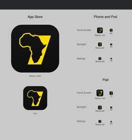 Image of                             Design of a unique App Icon