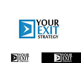 nº 78 pour Logo Design for Your Exit Strategy par Dhineshvikram