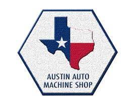 Nro 32 kilpailuun Design a Logo Auto Machine Shop käyttäjältä aghribabdessalem