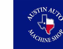 Nro 23 kilpailuun Design a Logo Auto Machine Shop käyttäjältä kowsarkhan7636