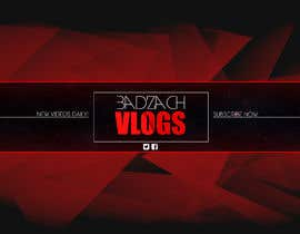 #89 untuk Youtube Channel Banner Required oleh nubelo_Fq93UZMc