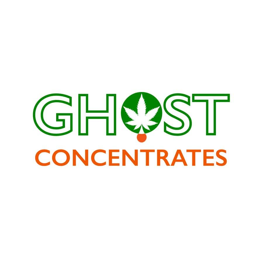 Contest Entry #262 for logo contest for Ghost Concentrates