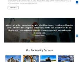 #3 for Build a wordpress theme for my company by mafiax9