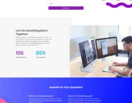 #10 for Build a wordpress theme for my company by jubaed
