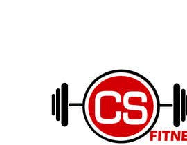 Nro 52 kilpailuun I need a logo for my fitness brand - Charles Streeter Fitness - Would like to play with  different ideas incoperqting some sort of fitness or gym icon in the logo and potential just have initilas  CS Fitness as an option. käyttäjältä srdjan96