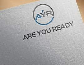 #91 for Are you Ready Logo af flowartist132