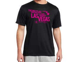 #104 for T-Shirt for Las Vegas Trip by miguelboni