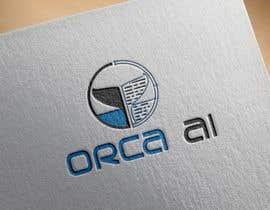 #377 for Design a Logo - Orca AI by PsDesignCompany