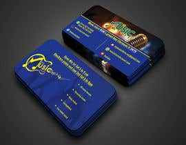 #217 for Design business card by Arkzaman22