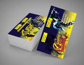 #205 for Design business card by piashm3085