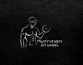 #24 cho Nutrition on wheels bởi penciler