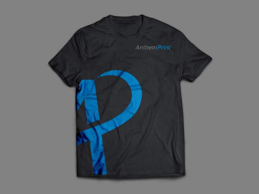 Konkurrenceindlæg #60 for Design a custom company shirt for t-shirt printing company