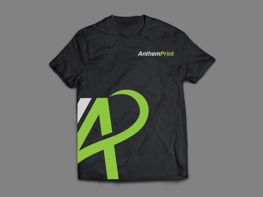 Konkurrenceindlæg #65 for Design a custom company shirt for t-shirt printing company