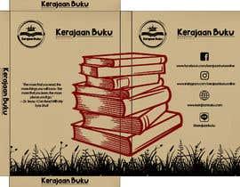 #20 untuk Desain Dus Packaging Buku oleh evanfrianus