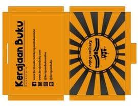 #17 untuk Desain Dus Packaging Buku oleh igoabc