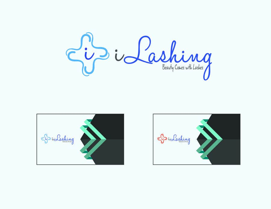 Entry #453 by GlossyTech for Create a Company name/ company