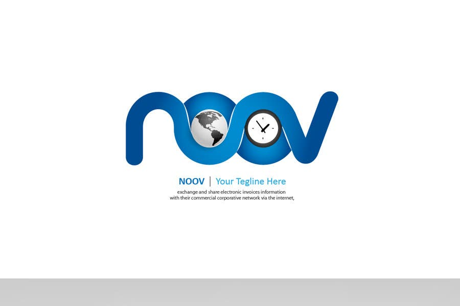 #229 for Product Logo Design for Noov by greatdesign83