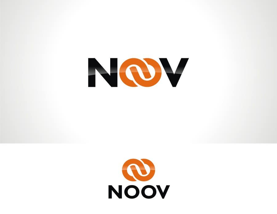 #54 for Product Logo Design for Noov by vidyag1985