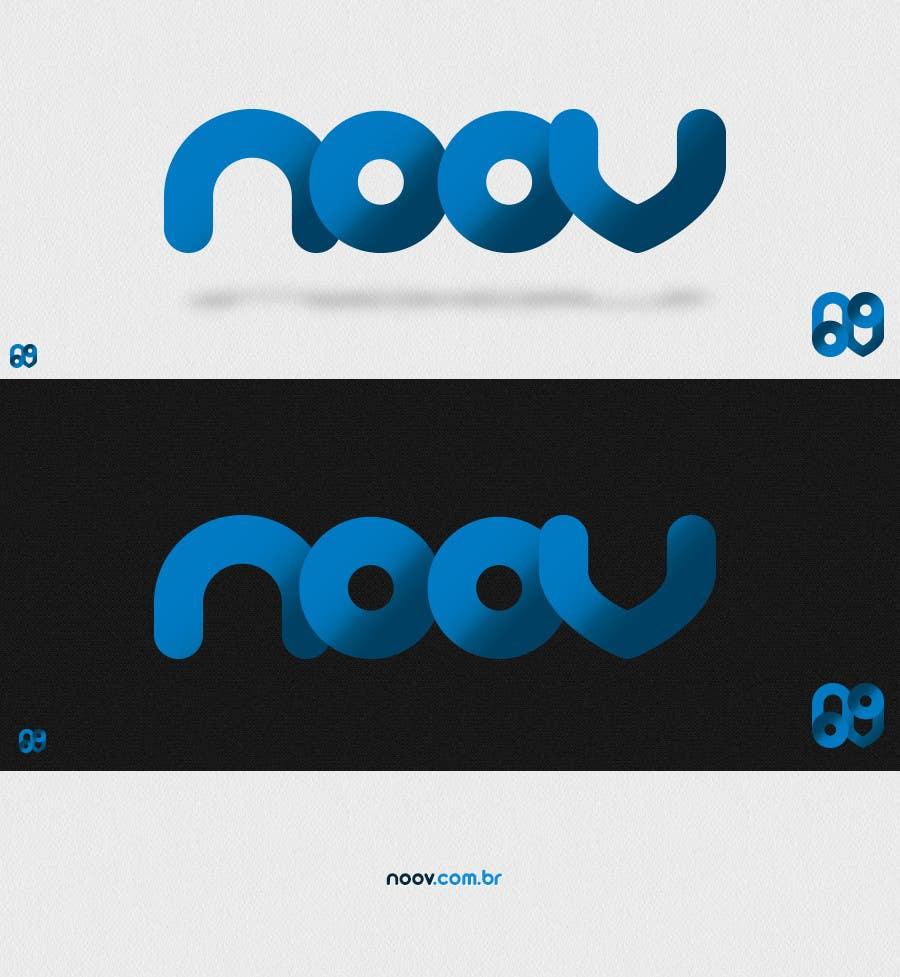 #110 for Product Logo Design for Noov by csoxa